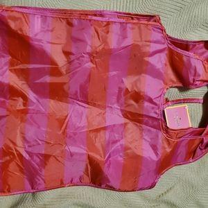Kate spade reusable bag pink strong